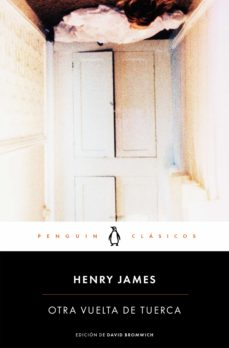 Libros gratis en línea para descargar para kindle OTRA VUELTA DE TUERCA de HENRY JAMES
