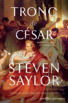 el trono de césar (ebook)-steven saylor-9788491644927
