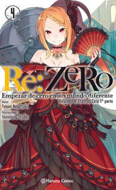 Cdaea.es Re:zero Nº 04 (Novela) Image