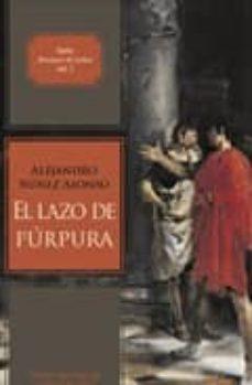 el lazo purpura-alejandro nuñez alonso-9788492461127