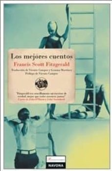 Concursopiedraspreciosas.es Mejores Cuentos F. Scott Fitzgerald Image