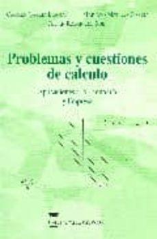 Bressoamisuradi.it Problemas Y Cuestiones De Calculo: Aplicaciones A La Economia Y L A Empresa Image