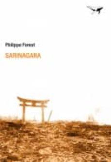 Libros gratis para leer sin descargar. SARINAGARA de PHILIPPE FOREST PDF (Spanish Edition)