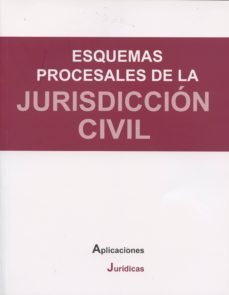 Bressoamisuradi.it Esquemas Procesales De La Jurisdiccion Civil Image