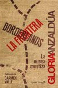 Geekmag.es Borderlands / La Frontera Image