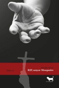 Costosdelaimpunidad.mx Rip, Senyor Mosqueiro Image