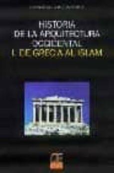 de grecia al islam-fernando chueca goitia-9788495312327