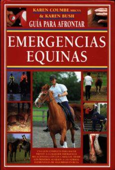 emergencias equinas-karen coumbe-9788495376527