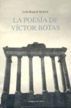 Curiouscongress.es Poesia De Victor Botas Image