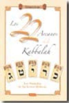 Descargar 22 ARCANOS DE LA KABBALAH gratis pdf - leer online