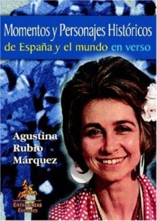 Bressoamisuradi.it Momentos Y Personajes Historicos De España Y El Mundo En Verso Image