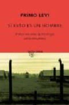 Alienazioneparentale.it Si Esto Es Un Hombre (7ª Ed.) Image