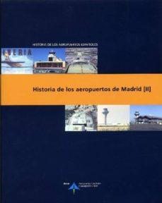 Javiercoterillo.es Historia De Los Aeropuertos De Madrid (Ii) Image