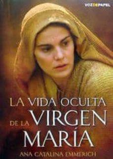 Trailab.it La Vida Oculta De La Virgen Maria Image