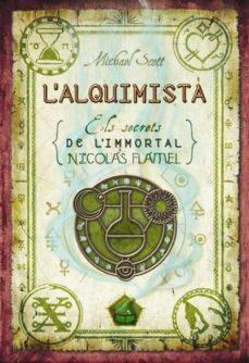 Milanostoriadiunarinascita.it L Alquimista: Els Secrets De L Inmortal Nicolas Flamel (L Alquimi Sta I) Image