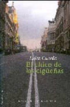 Descargar libros electrónicos google pdf EL CHICO DE LAS CIGÜEÑAS de LUISA CUERDA 9788496964327 in Spanish