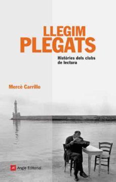 Lofficielhommes.es Llegim Plegats: Histories Dels Clubs De Lectura Image