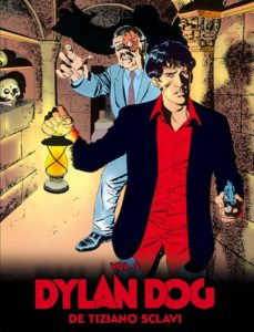 Padella.mx Dylan Dog Nº 2 Image