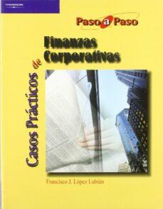 Cdaea.es Casos Practicos De Finanzas Corporativas Image