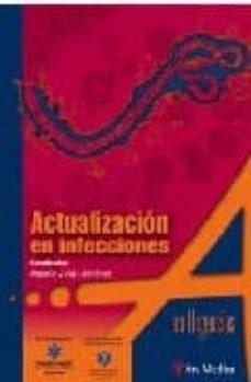 Audio libros descargar itunes ACTUALIZACION EN INFECCIONES EN URGENCIAS 9788497513227