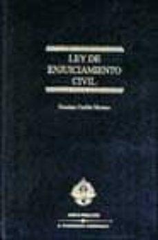 Lofficielhommes.es Ley De Enjuiciamiento Civil Image