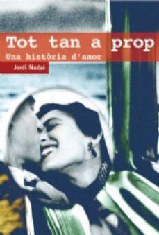 Eldeportedealbacete.es Tot Tan A Prop: Una Historia D Amor Image