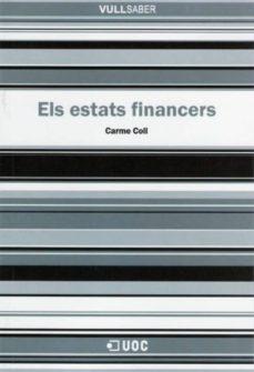 Inmaswan.es Estats Financeers (Vull Saber) Image