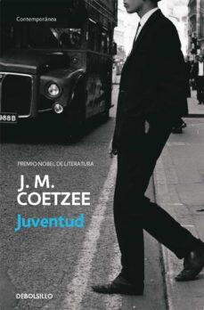 juventud-j.m. coetzee-9788497930727