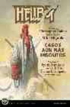 Relaismarechiaro.it Hellboy: Casos Aun Mas Insolitos (Brainstorming Nº 14) Image