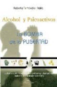 Permacultivo.es Alcohol Y Psicoactivos:la Bomba De La Pubertad Image