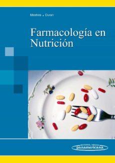 Descargas de libros electrónicos gratis revistas FARMACOLOGIA EN NUTRICION in Spanish de CONCEPCIO MESTRES, MARIUS DURAN iBook MOBI 9788498353327
