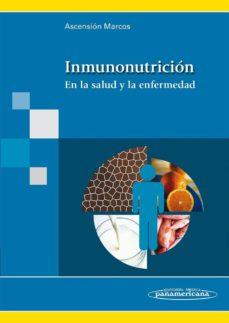 Eldeportedealbacete.es Inmunonutricion. En La Salud Y La Enfermedad Image