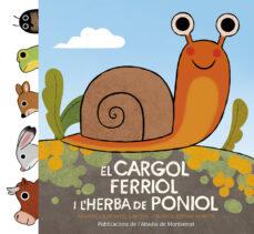 Lofficielhommes.es El Cargol Ferriol I L Herba De Poniol Image