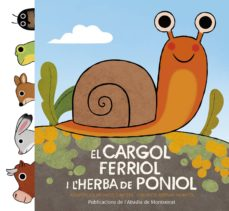 Srazceskychbohemu.cz El Cargol Ferriol I L Herba De Poniol Image