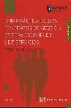 Bressoamisuradi.it Guia Practica De Los Contratos De Gestion Image