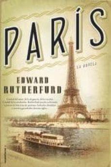 paris-edward rutherfurd-9788499186627