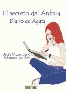Vinisenzatrucco.it El Secreto Del ÁNfora. Diario De ÁGata Image