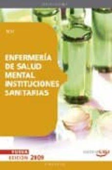 Javiercoterillo.es Enfermeria De Salud Mental Instituciones Sanitarias: Test Image