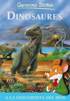 Debatecd.mx Geronimo Stilton: Dinosaures Image