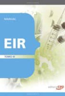 manual eir tomo iii-9788499372327