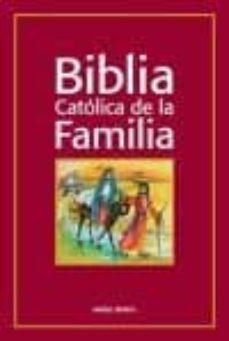 Eldeportedealbacete.es Biblia Catolica De La Familia Image