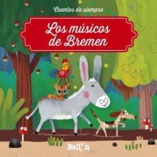 Descargar LOS MUSICOS DE BREMEN gratis pdf - leer online