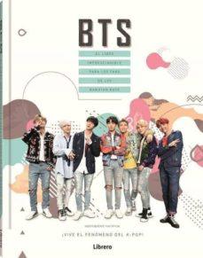 Descargar BTS: VIVE EL FENOMENO DEL K-POP gratis pdf - leer online