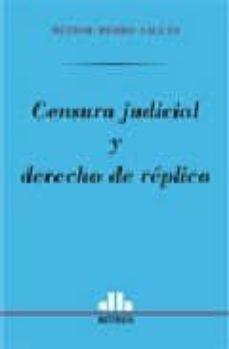 Inmaswan.es Censura Judicial Y Derecho De Replica Image