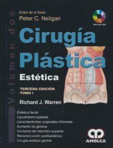 Descargas de libros de Amazon para Android CIRUGÍA PLÁSTICA. ESTÉTICA. VOLUMEN 2. 2 VOLS. + DVD