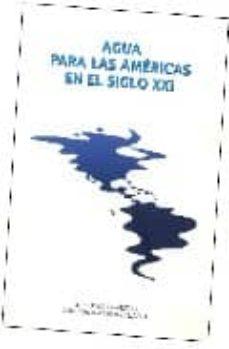Bressoamisuradi.it Agua Para Las Americas En El Siglo Xxi Image