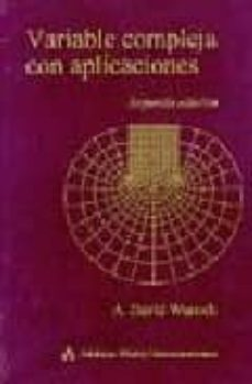 Chapultepecuno.mx Variable Compleja Con Aplicaciones (2ª Ed.) Image