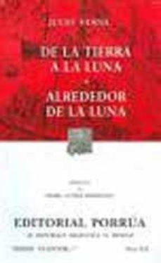 Permacultivo.es De La Tierra A La Luna; Alrededor De La Luna (16ª Ed.) Image