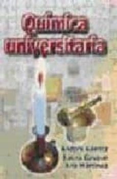 Viamistica.es Quimica Universitaria Image