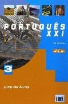 Debatecd.mx Portugues Xxi 3a (Libro + Cd) Image